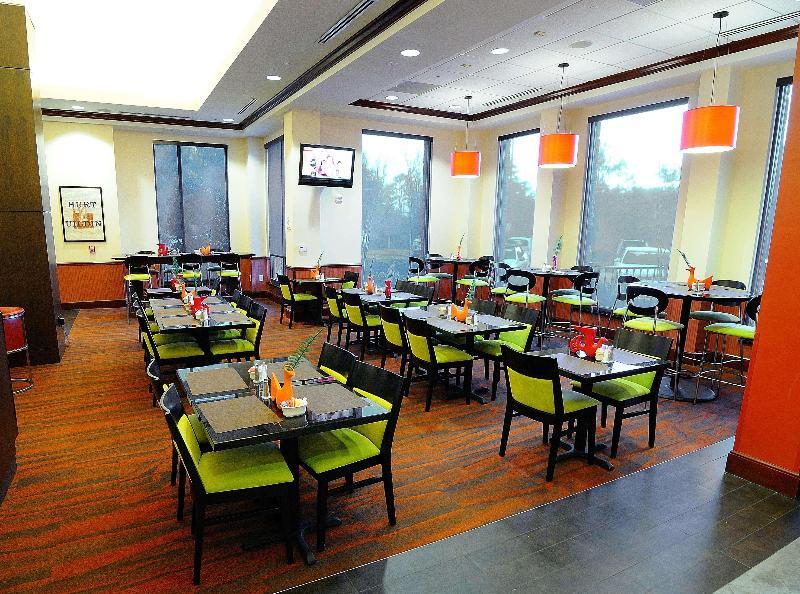 Restaurant Hilton Garden Inn Atlanta Nw- Wildwood