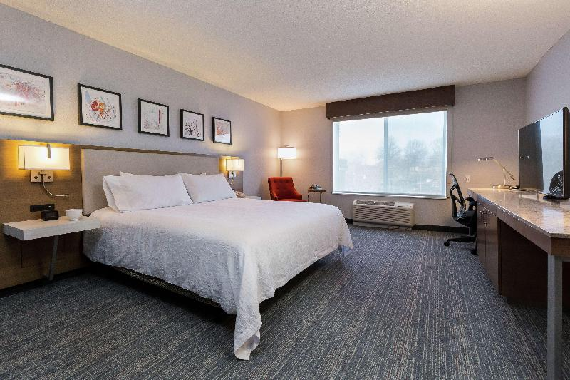 Room Hilton Garden Inn Atlanta Nw- Wildwood