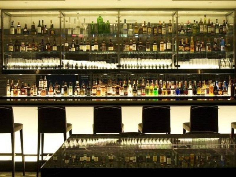 Bar Metropolitan Tokyo Ikebukuro