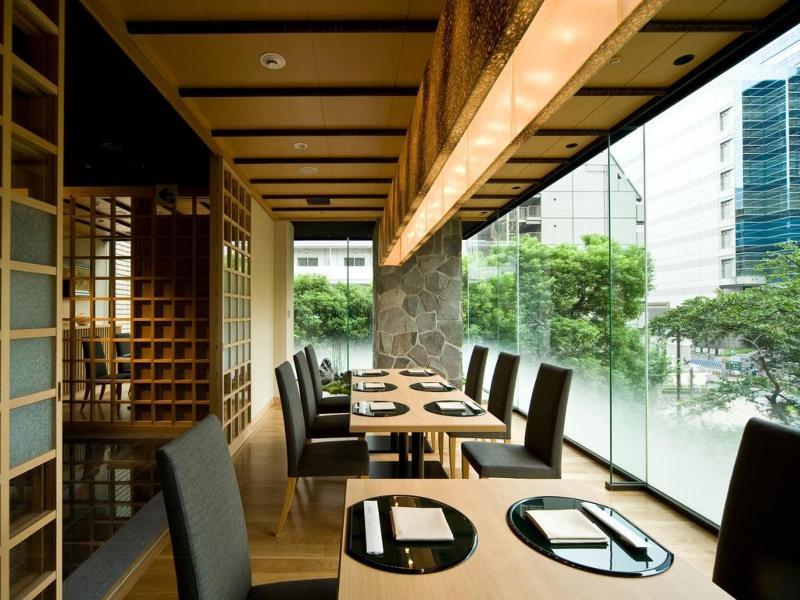Restaurant Metropolitan Tokyo Ikebukuro