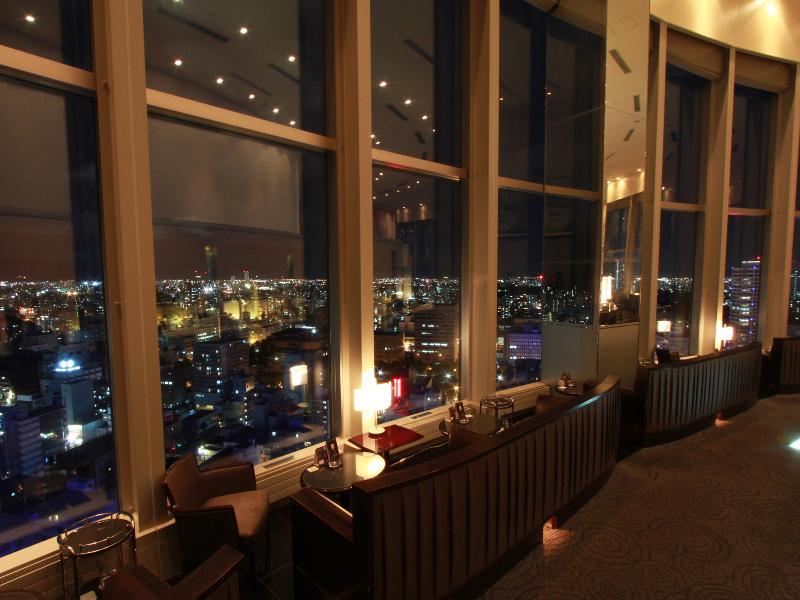 Bar Sapporo Princehotel