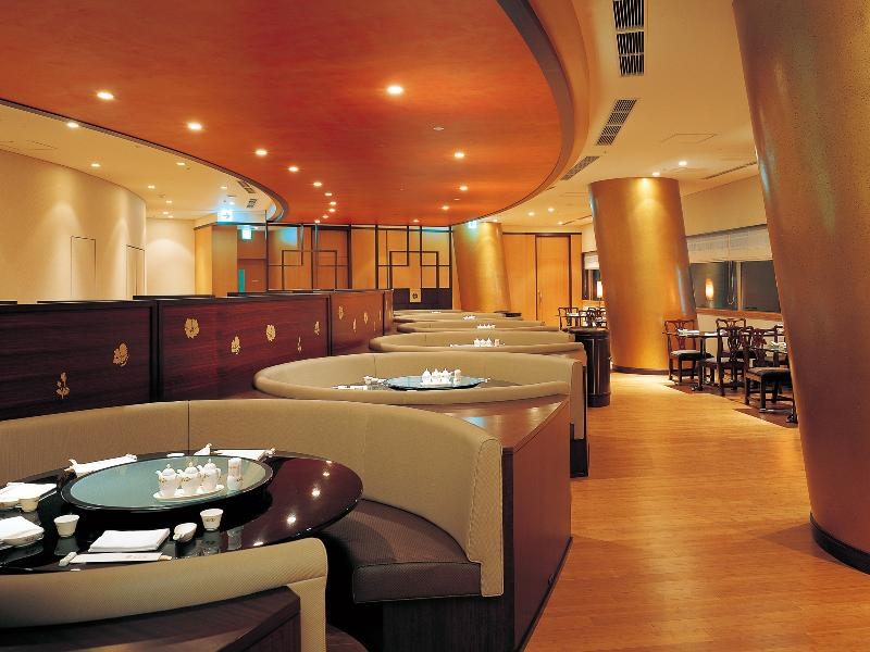 Restaurant Sapporo Princehotel