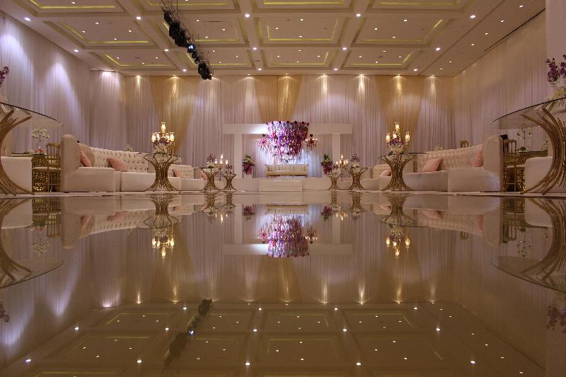 Conferences Holiday Inn Izdihar