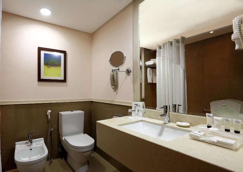Room Holiday Inn Izdihar