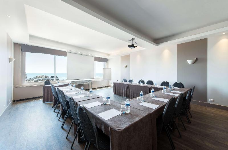 Conferences Best Western Hotel De La Plage