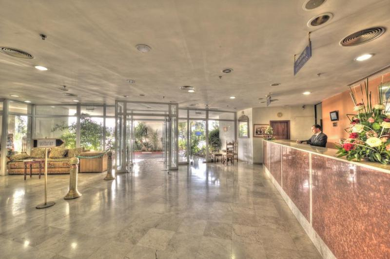 Farah Khouribga - Hotel - 3