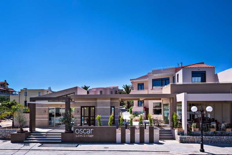 General view Oscar Suites & Village