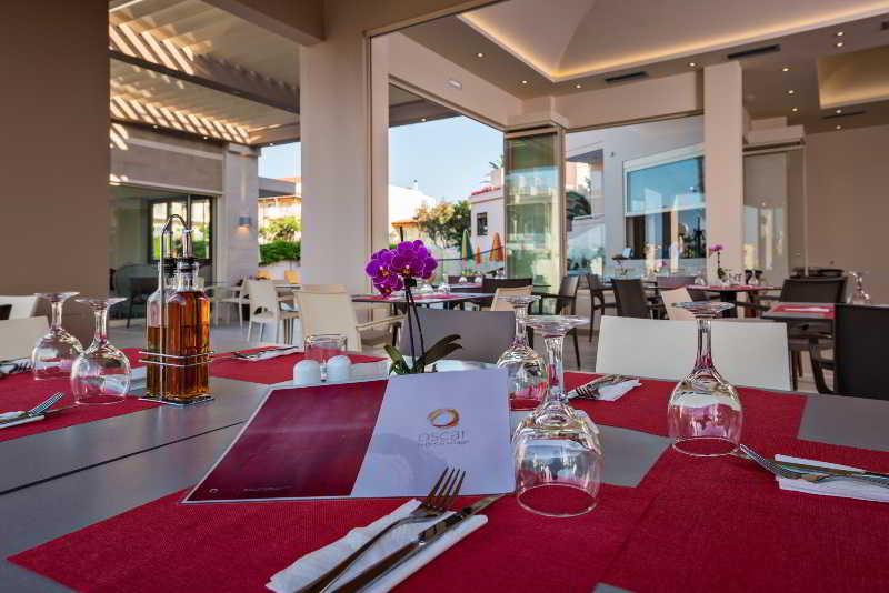 Restaurant Oscar Suites & Village