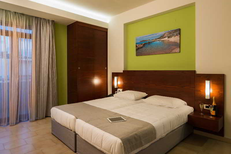 Room Oscar Suites & Village
