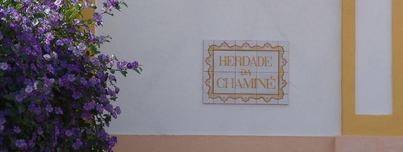 Herdade da Chaminé - Hotel - 5