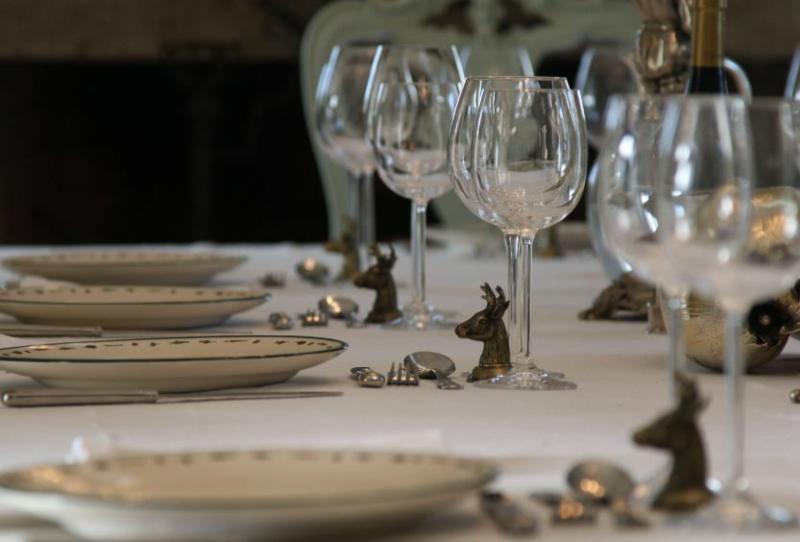 Herdade da Chaminé - Restaurant - 3