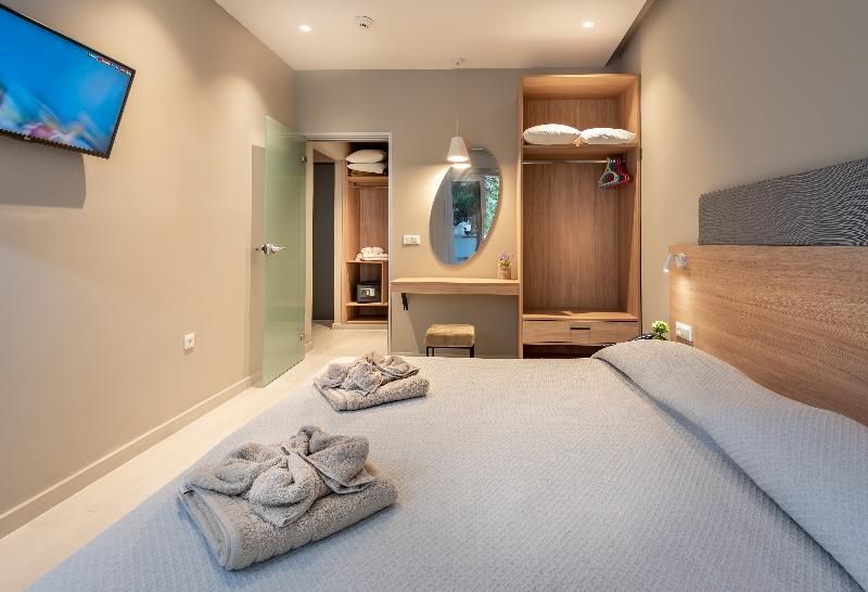 Room Sunday Hotel