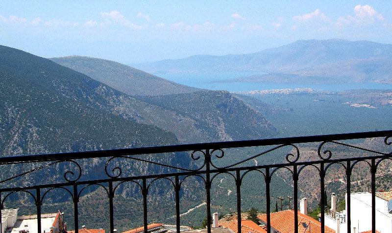 Terrace Arion
