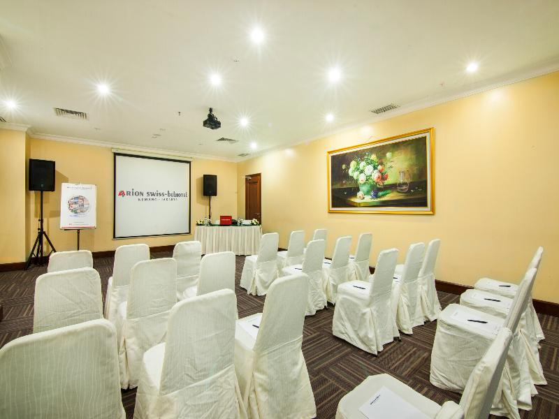 Conferences Park Regis Arion Kemang