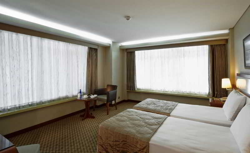 Triple amb vista sobre el mar (Triple Sea View)