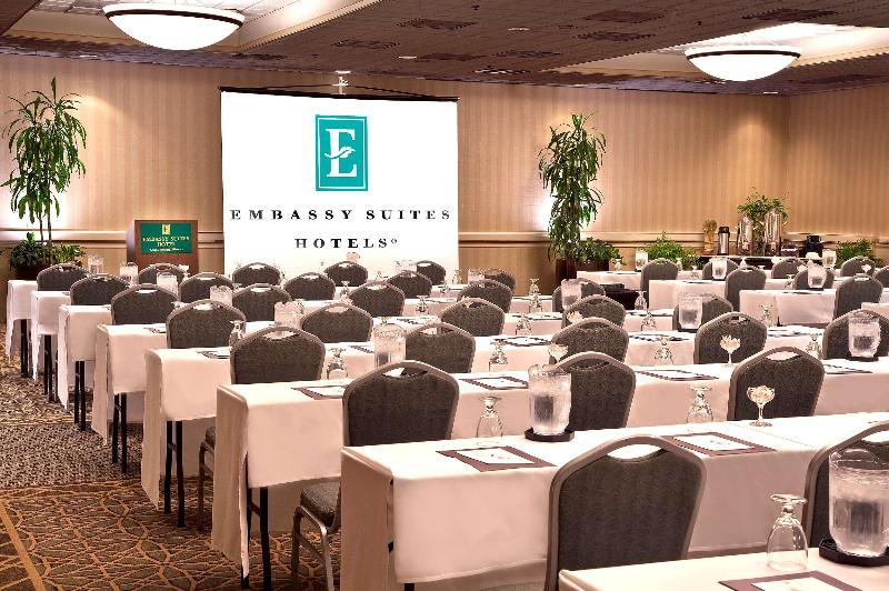 Conferences Embassy Suites Chicago- Schaumburg/ Woodfield