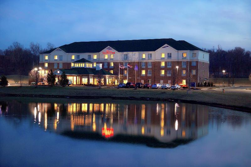Hilton Garden Inn St Louis Chesterfield Hotel Chesterfield Mo Cheap And Budget Hilton Garden