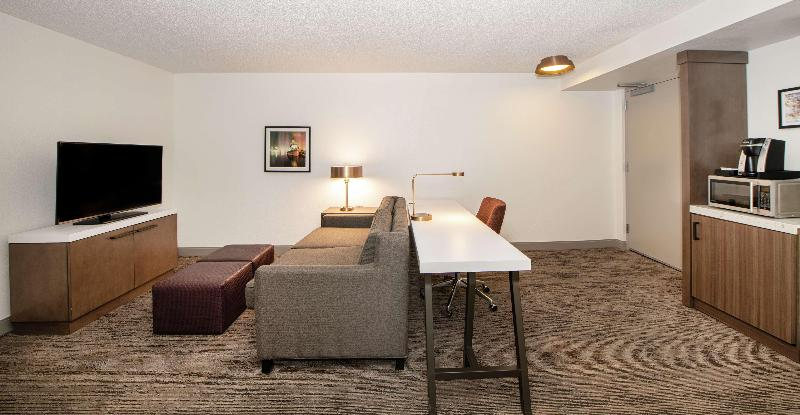 Room Hilton Garden Inn Bwi Airport