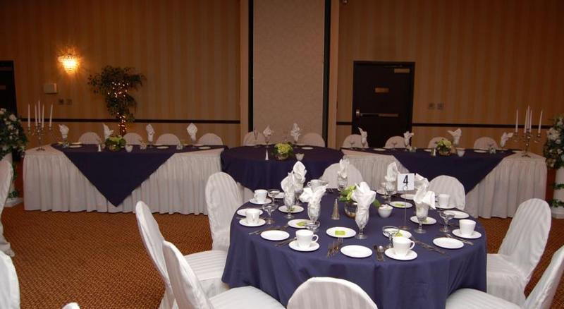 Conferences Rodeway Inn & Suites East Windsor