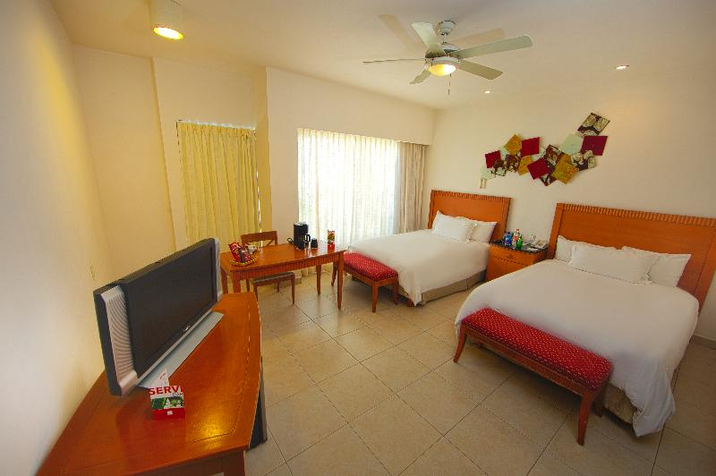 Ambiance Suites Cancún