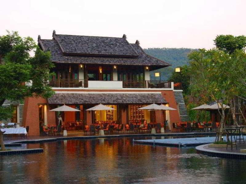 General view Sibsan Resort & Spa Maeteang