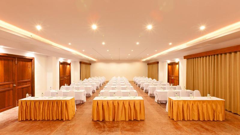 Conferences Sibsan Resort & Spa Maeteang