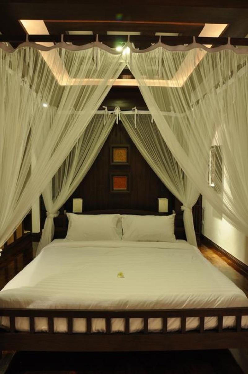 Room Sibsan Resort & Spa Maeteang