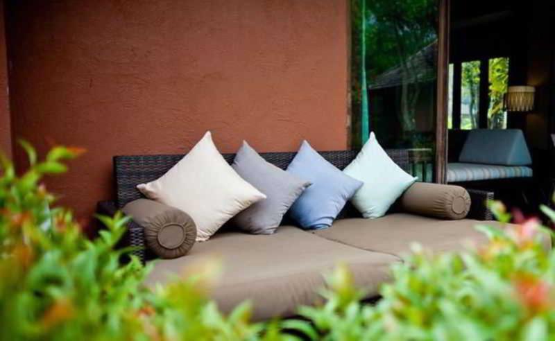 Terrace Sibsan Resort & Spa Maeteang