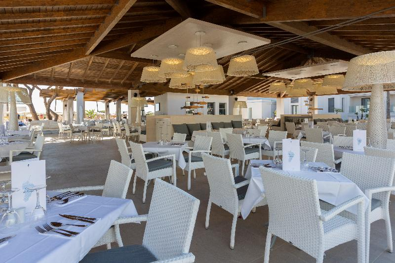 Restaurant Hipotels Barrosa Park