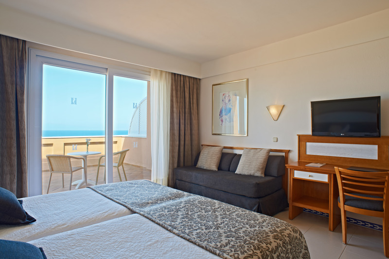 Room Hipotels Barrosa Park