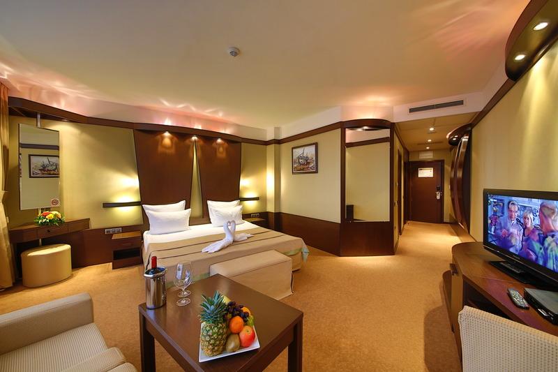 Room Rosslyn Hotel Dimyat Varna