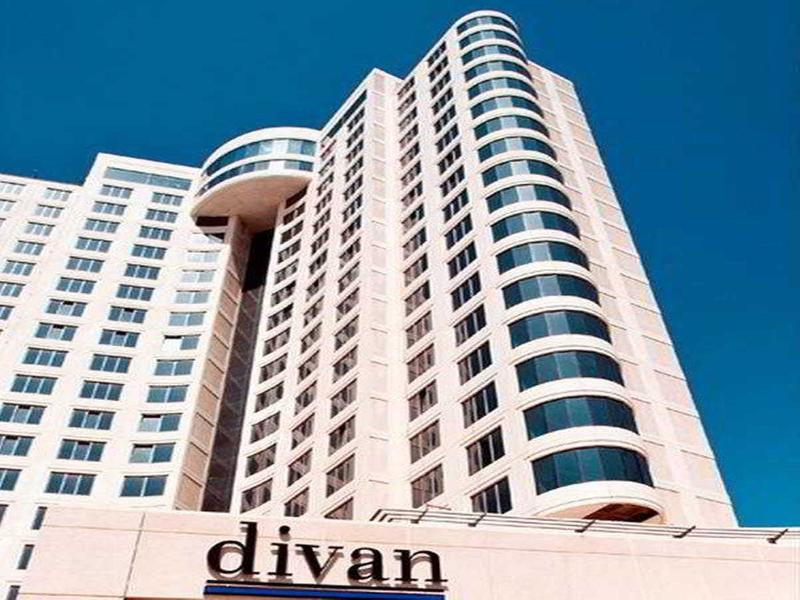 Divan Istanbul Asia Airport Hotel
