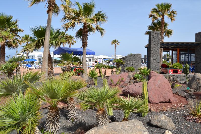 VIK Club Coral Beach