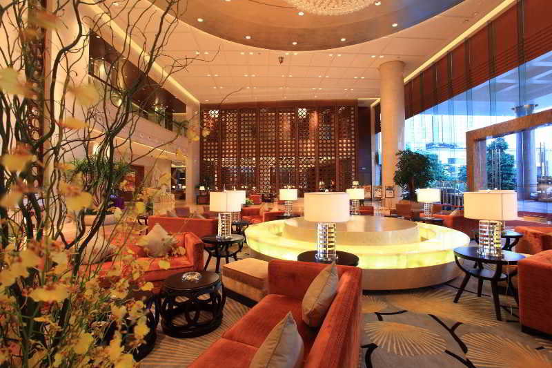 Lobby Hj International