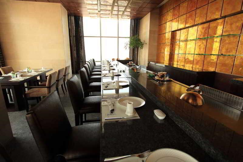 Restaurant Hj International