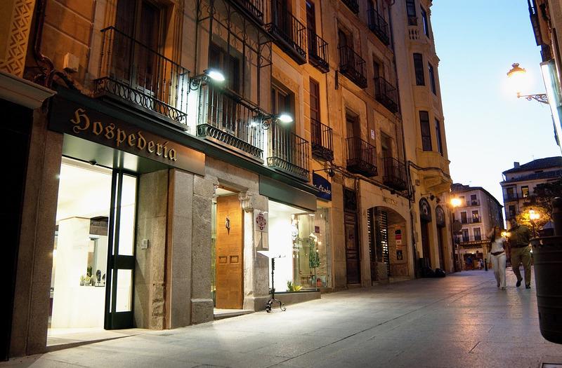 General view La Casa Mudejar Hotel Spa