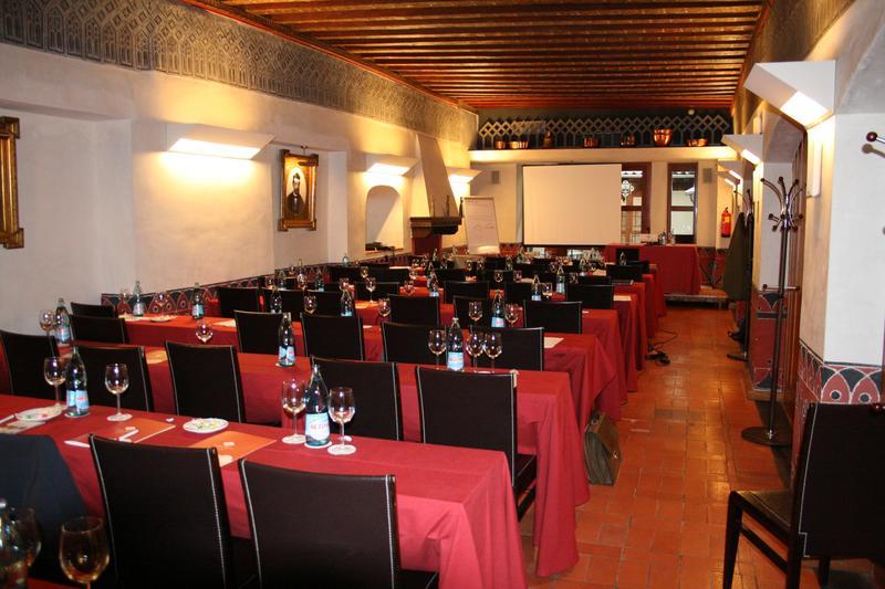 Conferences La Casa Mudejar Hotel Spa