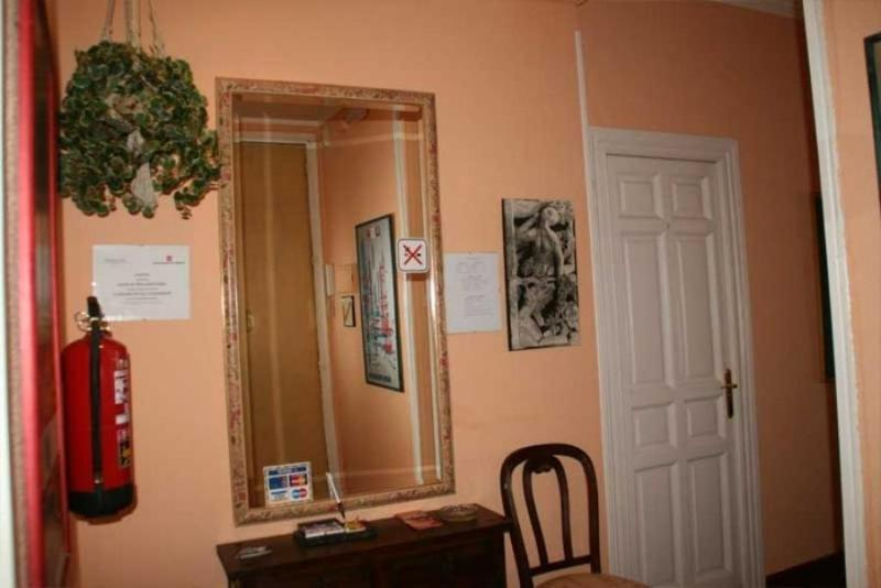 Hostal Hispalense - Room - 4