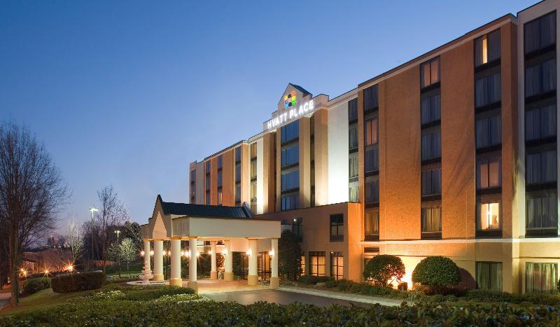 Hyatt Place Fremont/Silicon Valley - Hotel - 6