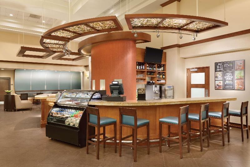 Hyatt Place Fremont/Silicon Valley - Restaurant - 13