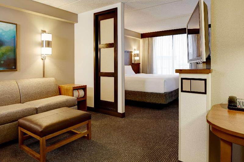 Hyatt Place Fremont/Silicon Valley - Room - 1