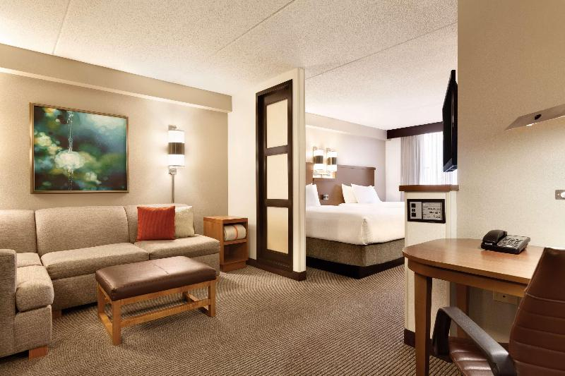 Hyatt Place Fremont/Silicon Valley - Room - 10