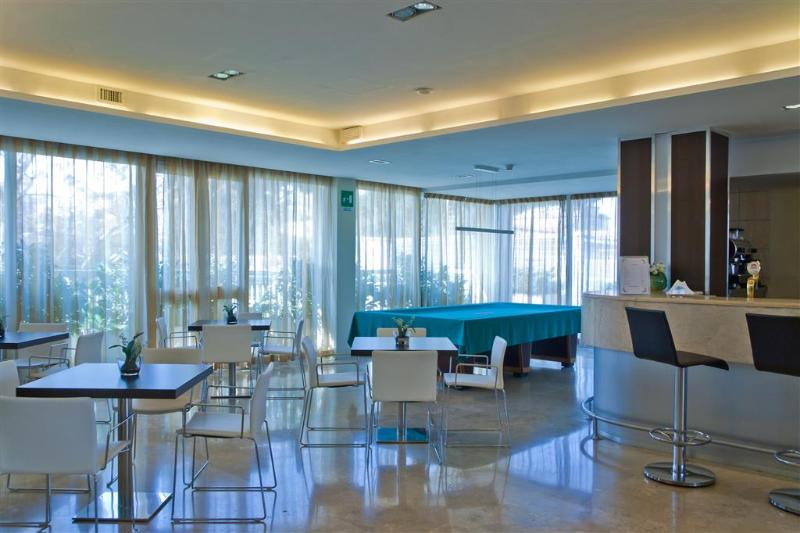 Bar Hotel Roma Tor Vergata