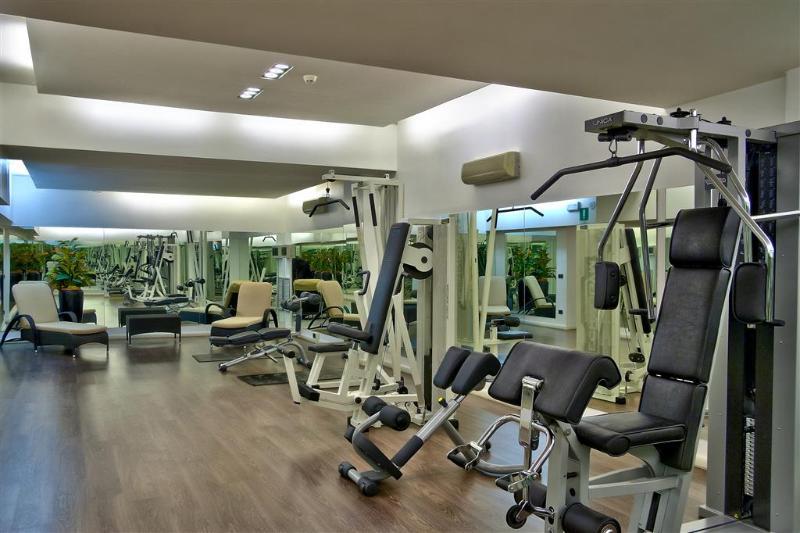 Sports and Entertainment Hotel Roma Tor Vergata