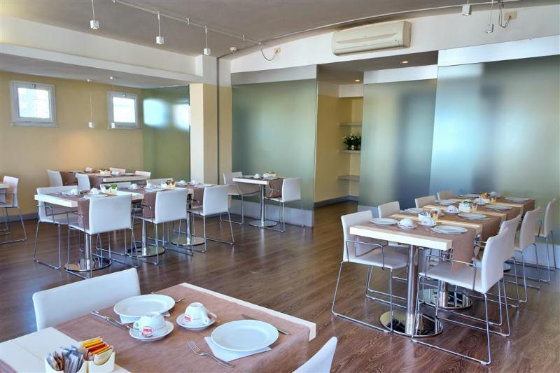 Restaurant Hotel Roma Tor Vergata