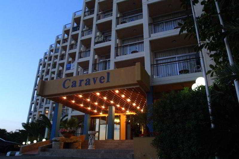 General view Caravel