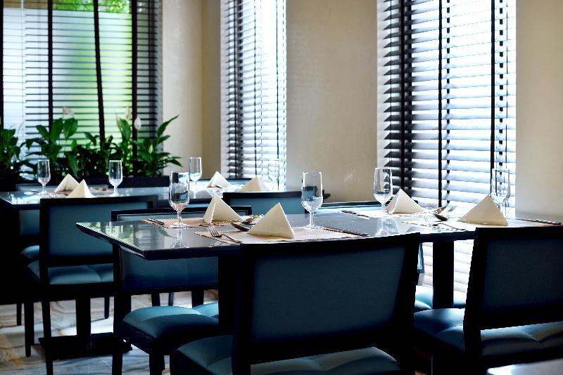 Restaurant Mercure Gold Hotel Al Mina Rd