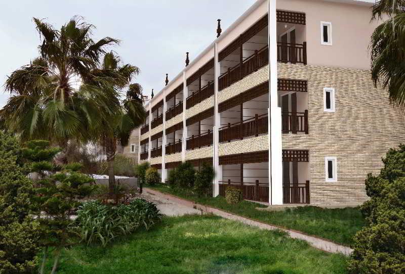 Primasol Serra Garden - Hotel - 6
