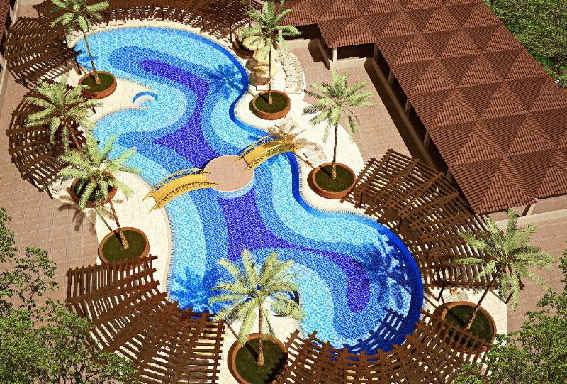 Primasol Serra Garden - Pool - 9