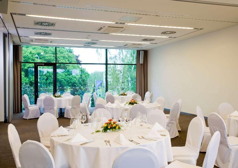 Conferences Nh Collection Olomouc Congress